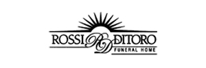Rossi & Ditoro Funeral Home Logo