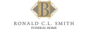 Ronald C.L. Smith Funeral Home Logo