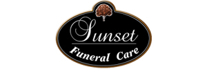 Sunset Funeral Care Logo