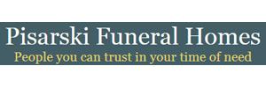 Pisarski Funeral Home Logo