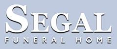 Segal Funeral Home - Beth David Chapel - Tampa Logo