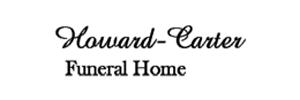 Howard - Carter Funeral Home - Kinston Logo