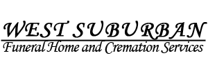 West Suburban Funeral Home & Cremation Services Logo