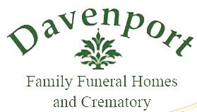 Davenport- Crystal Lake Logo