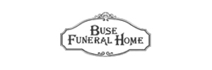 Buse Funeral Home Logo
