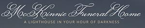 McKinnie Funeral Home Logo