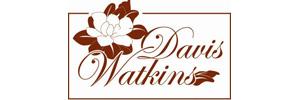 Davis-Watkins Funeral Homes & Cremetory Logo