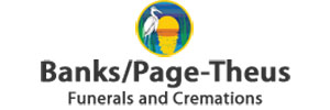 Banks/Page-Theus Funerals and Cremations Logo