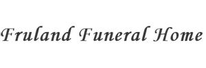 Fruland Funeral Home Logo