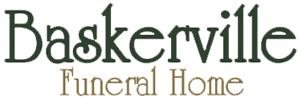 Baskerville Funeral Home - Wilmington Logo