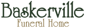 Baskerville Funeral Home - Wilmington Logo