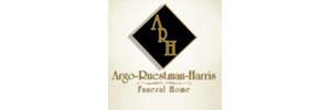 Argo-Ruestman-Harris Funeral Home Logo