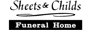 Sheets & Childs Funeral Home Logo