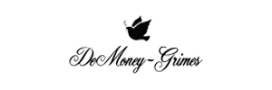 Demoney-Grimes Funeral Home Logo