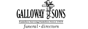 Galloway & Sons Funeral Home Logo