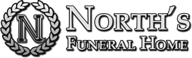 North's Funeral Home Logo
