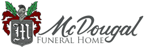 McDougal Funeral Home Logo