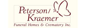 Peterson-Kraemer Funeral Home Wausau East Logo