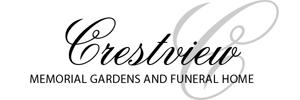 Crestview Memorial Gardens & Funeral Home Logo