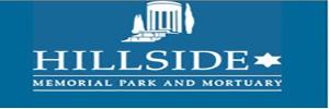 Hillside Memorial Park & Mortuary Logo