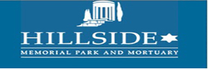 Hillside Memorial Park & Mortuary Logo