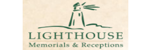 Lighthouse Mortuary (formerly Rice Mortuary), Rice Center Logo