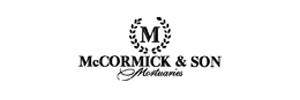 McCormick & Son Mortuaries and Crematory  Logo