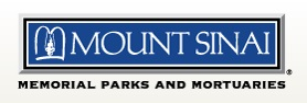 Mount Sinai Memorial Parks & Mortuaries Logo