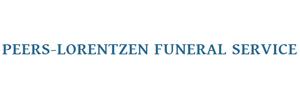 Peers-Lorentzen Funeral Service Logo