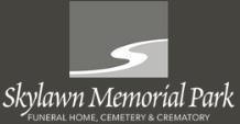 Skylawn Funeral Home Logo