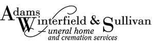 Adams-Winterfield & Sullivan Funeral Home - Downers Grove Logo
