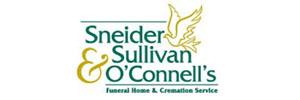 Sneider & Sullivan & O'Connell's Funeral Home - FD-230 Logo
