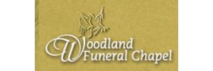 Woodland Funeral Chapel Logo