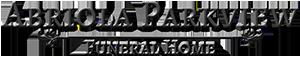 Abriola Parkview Funeral Home Logo