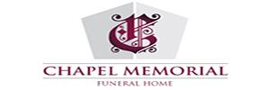 Chapel Memorial Funeral Home Inc Logo