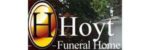 Hoyt Funeral Home Logo