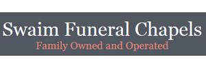 Swaim Funeral Chapel - Dodge City Logo