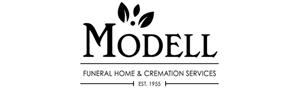 Modell Funeral Home Logo