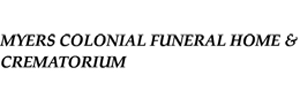 Myers Colonial Funeral Home Inc. Logo