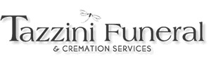 Tazzini Funeral and Cremation Services Logo