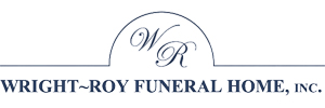 Wright-Roy Funeral Home Inc Logo