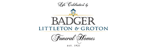 BADGER FUNERAL HOMES, INC. - LITTLETON Logo