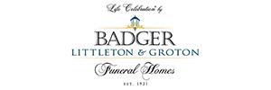 BADGER FUNERAL HOMES, INC Logo