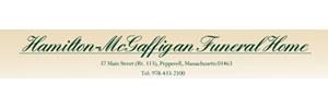 McGaffigan Funeral Home Logo