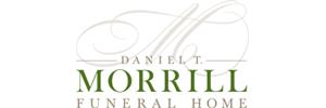 Daniel T Morrill Funeral Home Logo