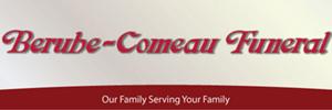Berube-Comeau Funeral Home - Haverhill Logo