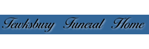 Tewksbury Funeral Home Logo