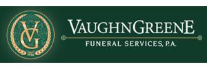 Vaughn Greene Funeral Services Logo