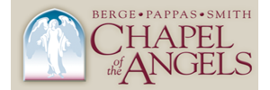 Berge Pappas Smith Mortuary Chapel of Angels Logo