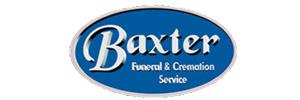Baxter Funeral & Cremation Service Logo